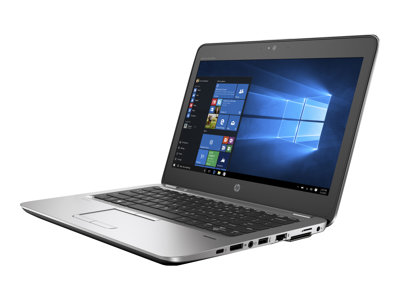 K/HP EliteBook 820 G4 QWERZU+HP USB-C