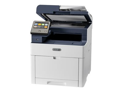 K/WC 6515 Colour Multifunction Printer