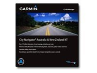 Garmin City Navigator Australia & New Zealand NT