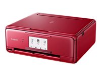TS8152 RED 4800x1200 15ppm A4