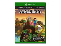 Minecraft Super Plus Pack Edition (4K)