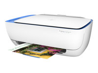HP Deskjet 3638 All-in-One