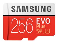 Samsung EVO Plus MB-MC256G