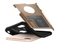 Spigen iPh 8/7Plus Tough Arm 2 Champ Gld - 055CS22248