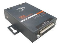 Lantronix Device Server UDS1100 One Port Serial (RS232/ RS422/ RS485) to IP Ethernet, UL864