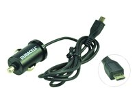 Duracell adaptateur allume-cigare (voiture) - DR5005A