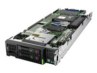 HPE ProLiant BL460c Gen9 Entry