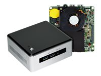 Intel Next Unit of Computing Kit NUC5i3MYHE