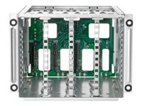 HPE 8-SFF Cage/Backplane Kit - 662883-B21