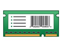 Lexmark Bar Code Card and Forms Card ROM ( ) - 22Z0182