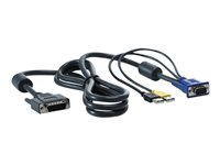 HPE USB Server Console Cable - AF613A