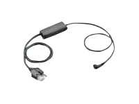 Plantronics Cisco EHS Cable
