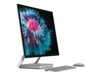 """Microsoft Surface Studio 2 - alles-in-één - Core i7 7820HQ 2.9 GHz - 32 GB - 1 TB - LCD 28"""" - België"""