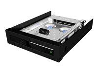 ICY BOX IB-2217aStS - storage bay adapter