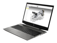 "HP ZBook 15v G5 Mobile Workstation - 15.6"" - Core i7 8750H - 16 GB RAM - 256 GB SSD - België AZERTY"