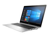 "HP EliteBook 755 G5 - 15.6"" - Ryzen 5 2500U - 8 GB RAM - 256 GB SSD - België AZERTY"