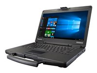 "Panasonic Toughbook 54 Mid - 14"" - Core i5 7300U - 8 GB RAM - 256 GB SSD"
